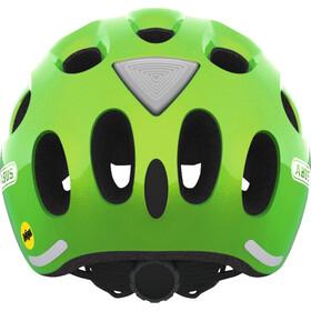 ABUS Youn-I MIPS Cykelhjelm Børn, sparkling green